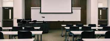 university classroom cleaning janitorial Brampton