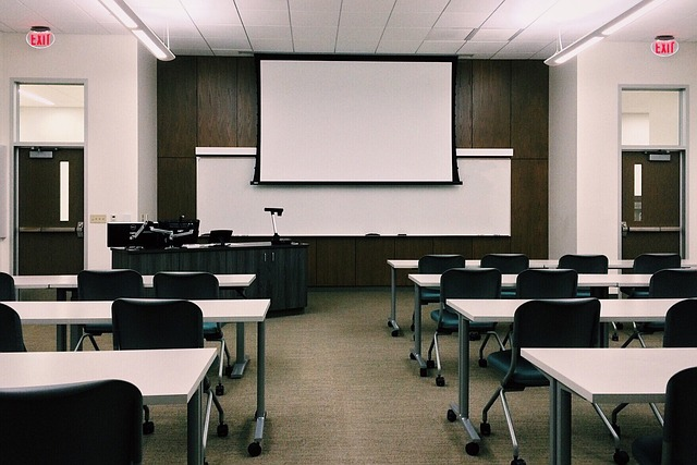 university classroom cleaning janitorial North York