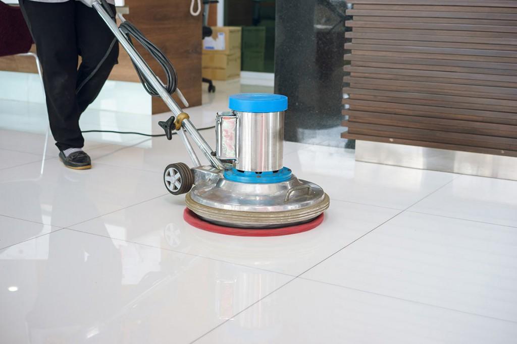 floor waxing services gta