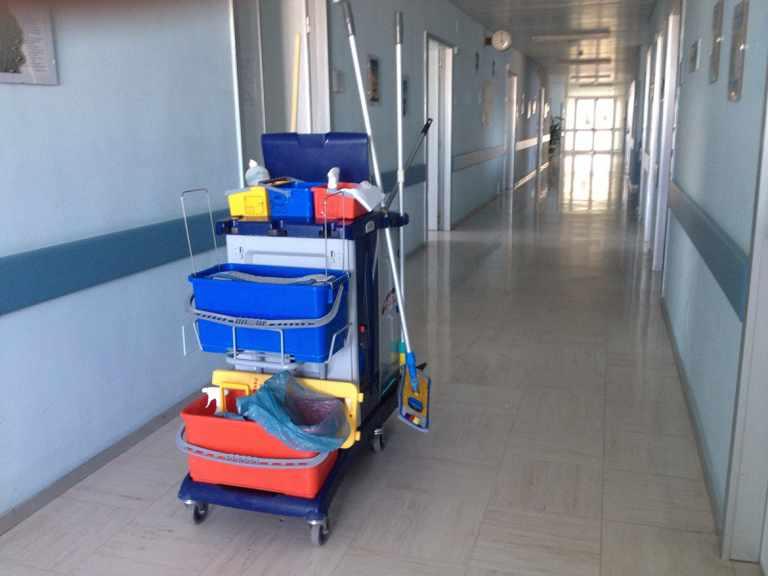toronto janitors