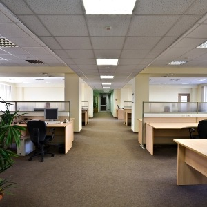 Clean Commercial Office Thornhill