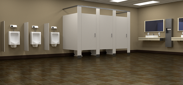 restroom cleaning services commercial toronto