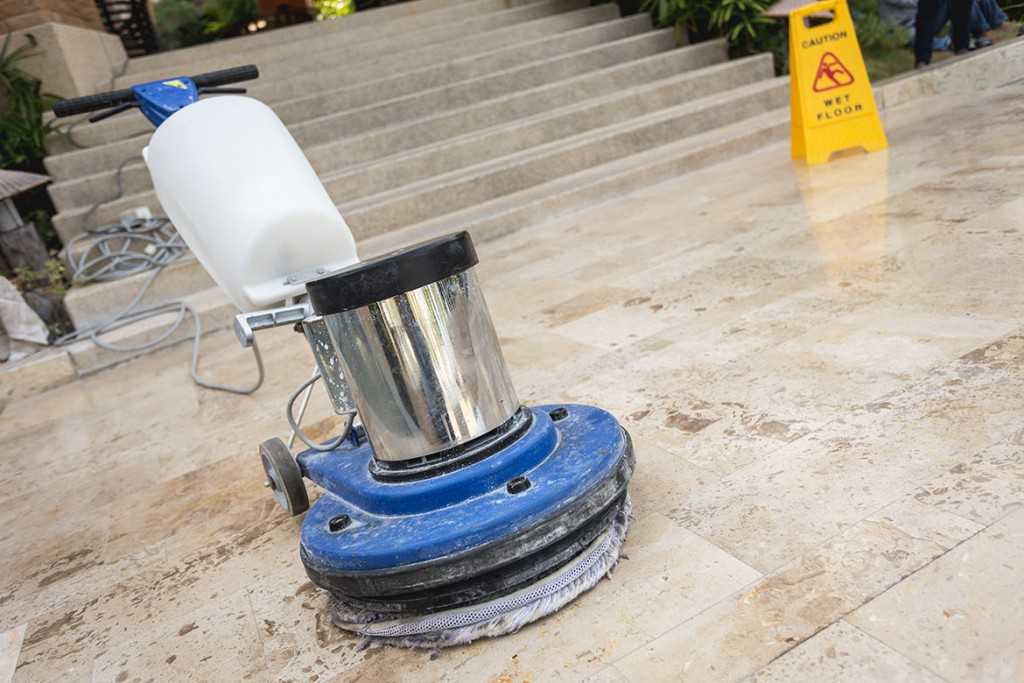 power washing toronto