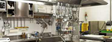 restaurant cleaning toronto gta