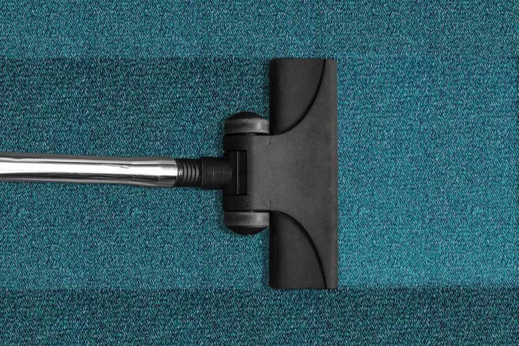 carpet vacuum