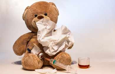 Keep Your Office Clean During Cold and Flu Season