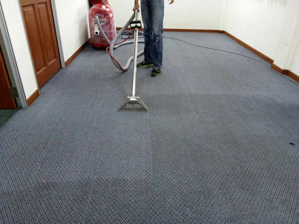 commercial cleaning services prices
