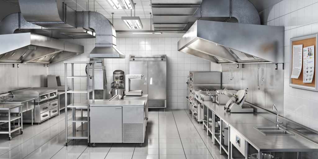 restaurant kitchen cleaning toronto
