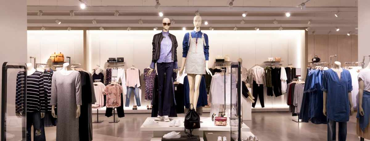 Retail Cleaning Services with MCA Group