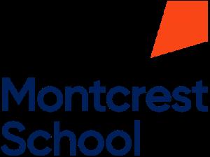 Montcrest school logo