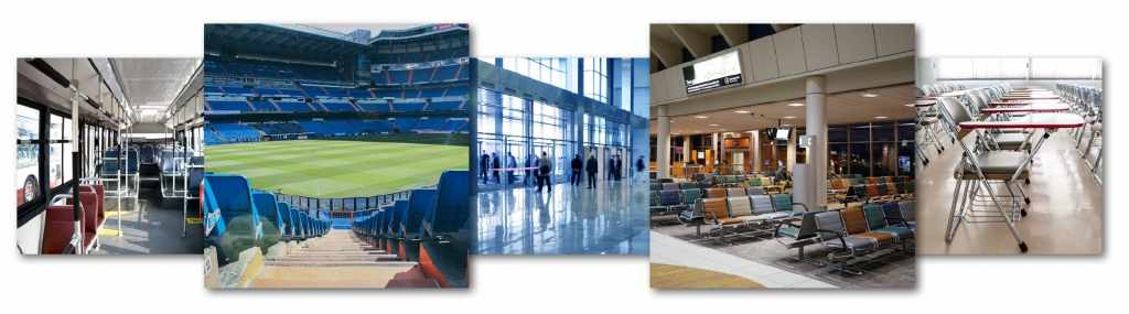MCA Group commercial cleaning company in Toronto and GTA