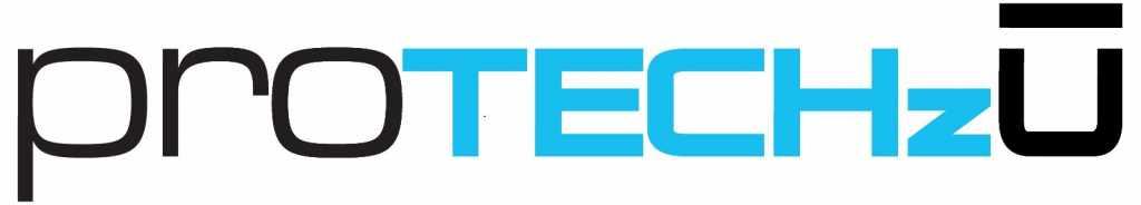 Protechzu logo