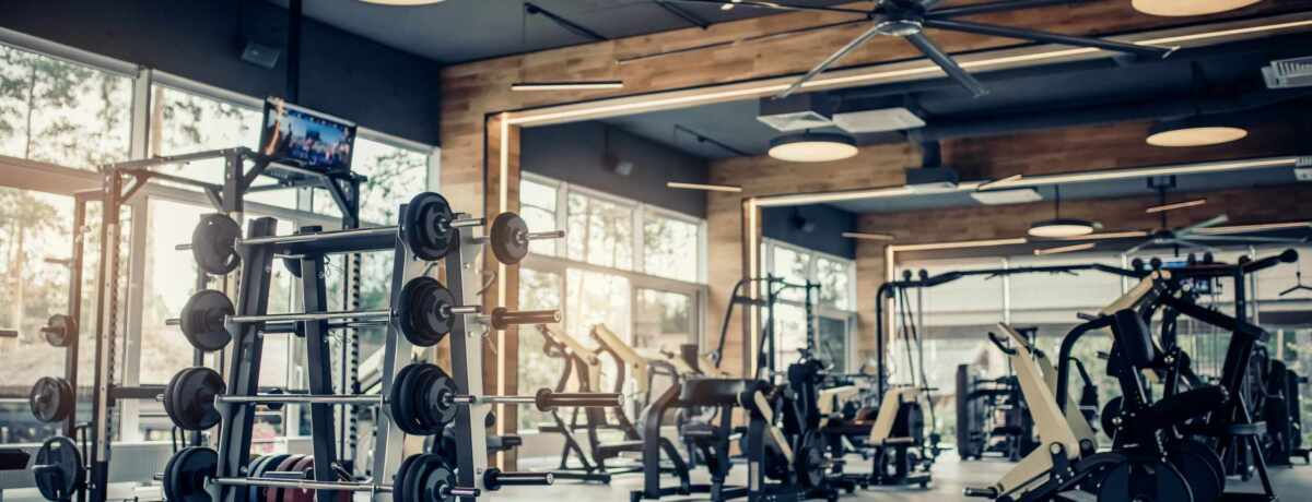 gym cleaning services - commercial cleaning milton