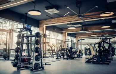 Gym Reopening – How to keep it safe and clean