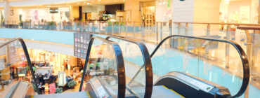 Commercial Mall Building Cleaning Services Aurora
