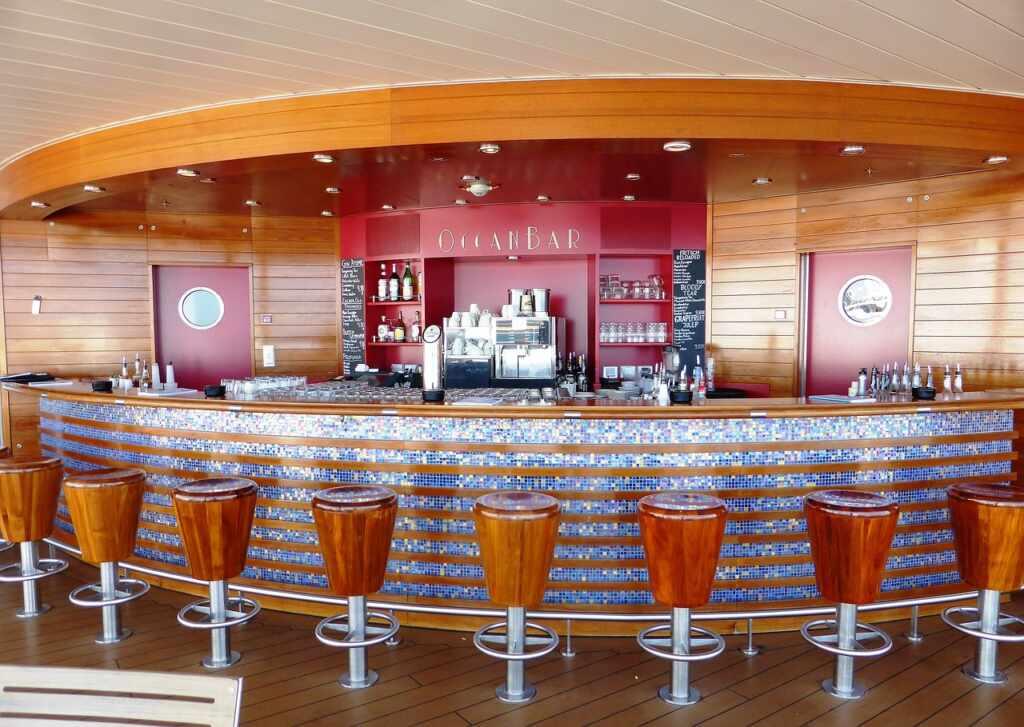 Restaurant Bar Cleaning Services Etobicoke