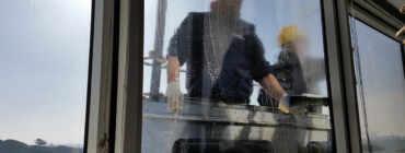 Condo Building Windows Cleaning Services GTA