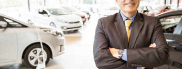 Thornhill Car Dealership Cleaning Services