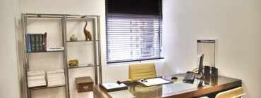 Medical Office Building Janitorial Services North York