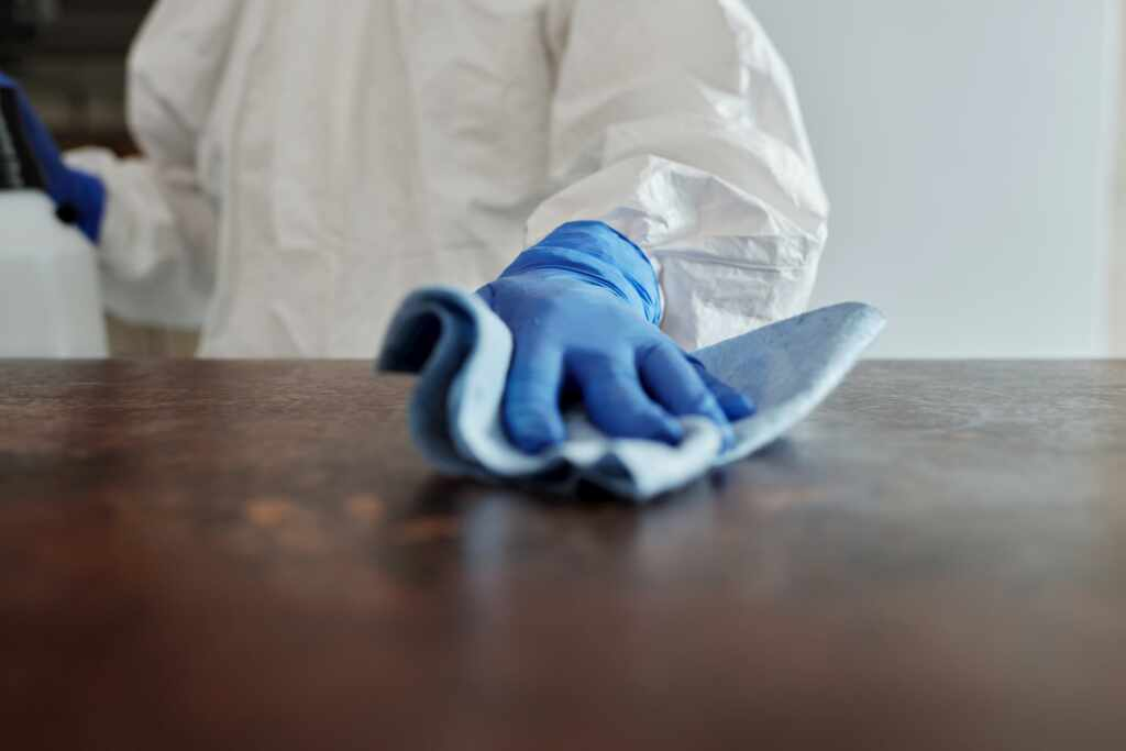 Office Fogging and Disinfection Services Barrie