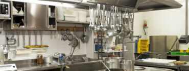Restaurant Kitchen Cleaning and Disinfection Aurora