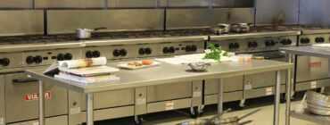 Restaurant Kitchen Cleaning Burlington