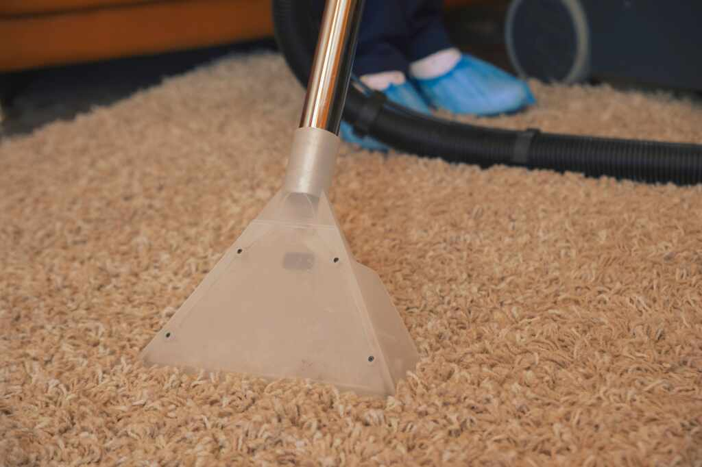 Carpet Cleaning Services in Commercial Buildings Richmond Hill