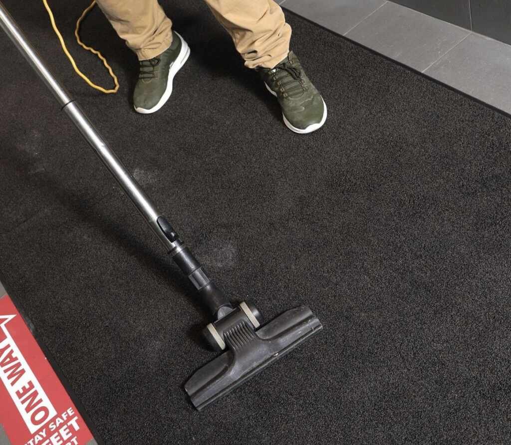 Carpet Cleaning Services by MCA Group