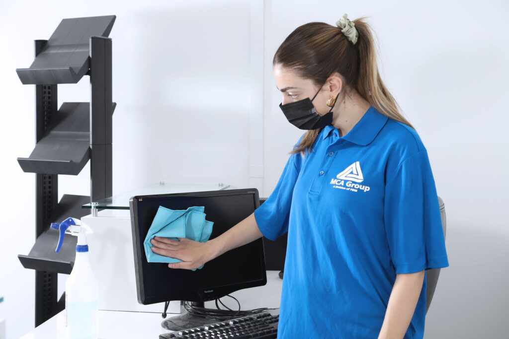 Office Cleaning Services Markham