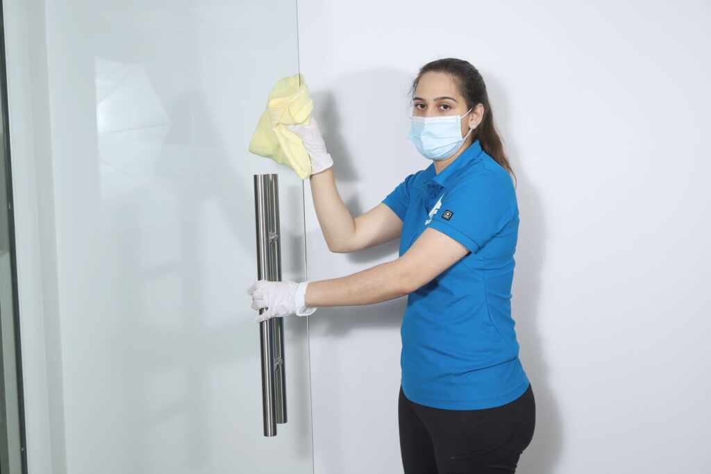 Newmarket cleaning services and cleaning specialties