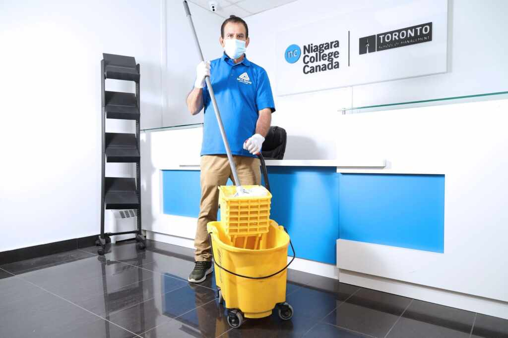 Commercial Cleaning Services Toronto & GTA