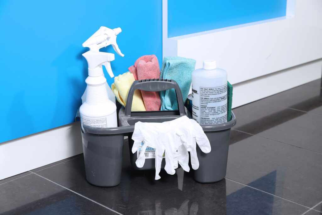 MCA Group Janitorial Services Ajax