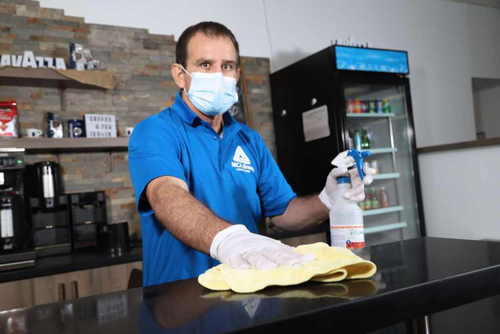 Restaurant Cleaning in Etobicoke