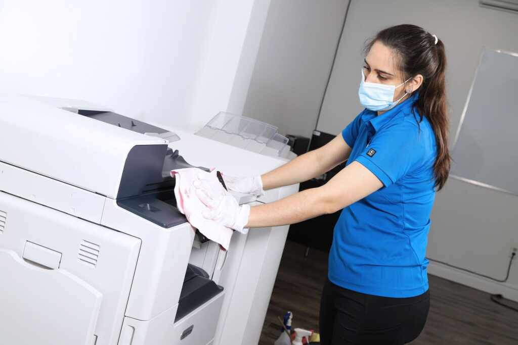 Office Cleaning Services in Toronto & GTA