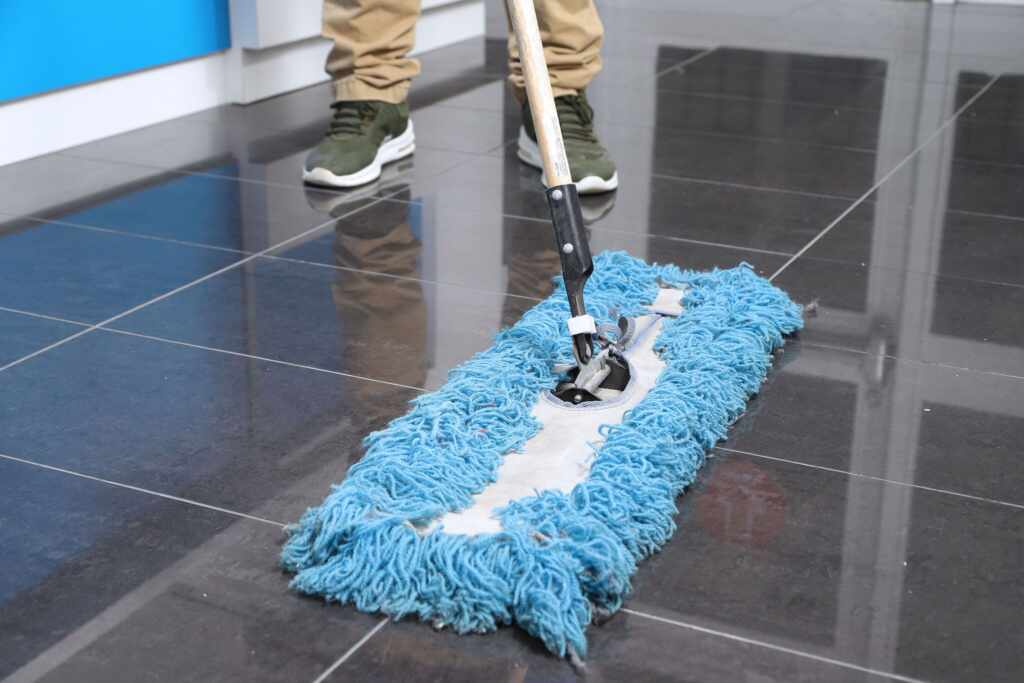 Commercial Cleaning Equipment by MCA Group
