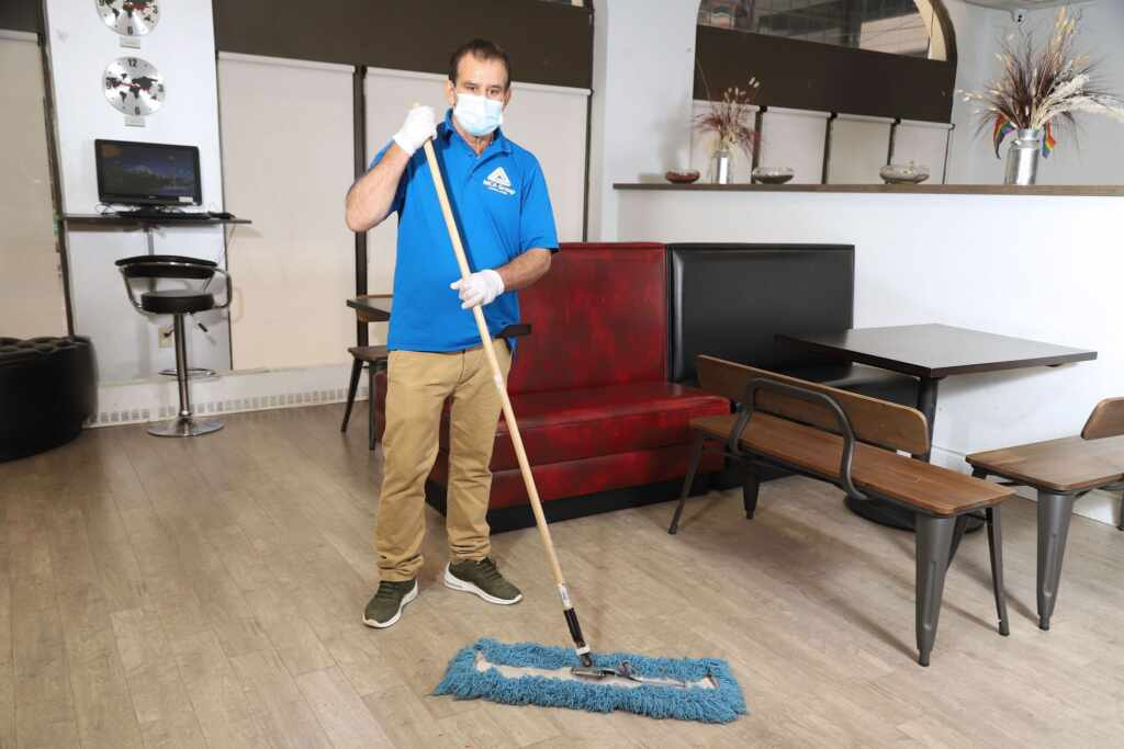 office cleaning mississauga