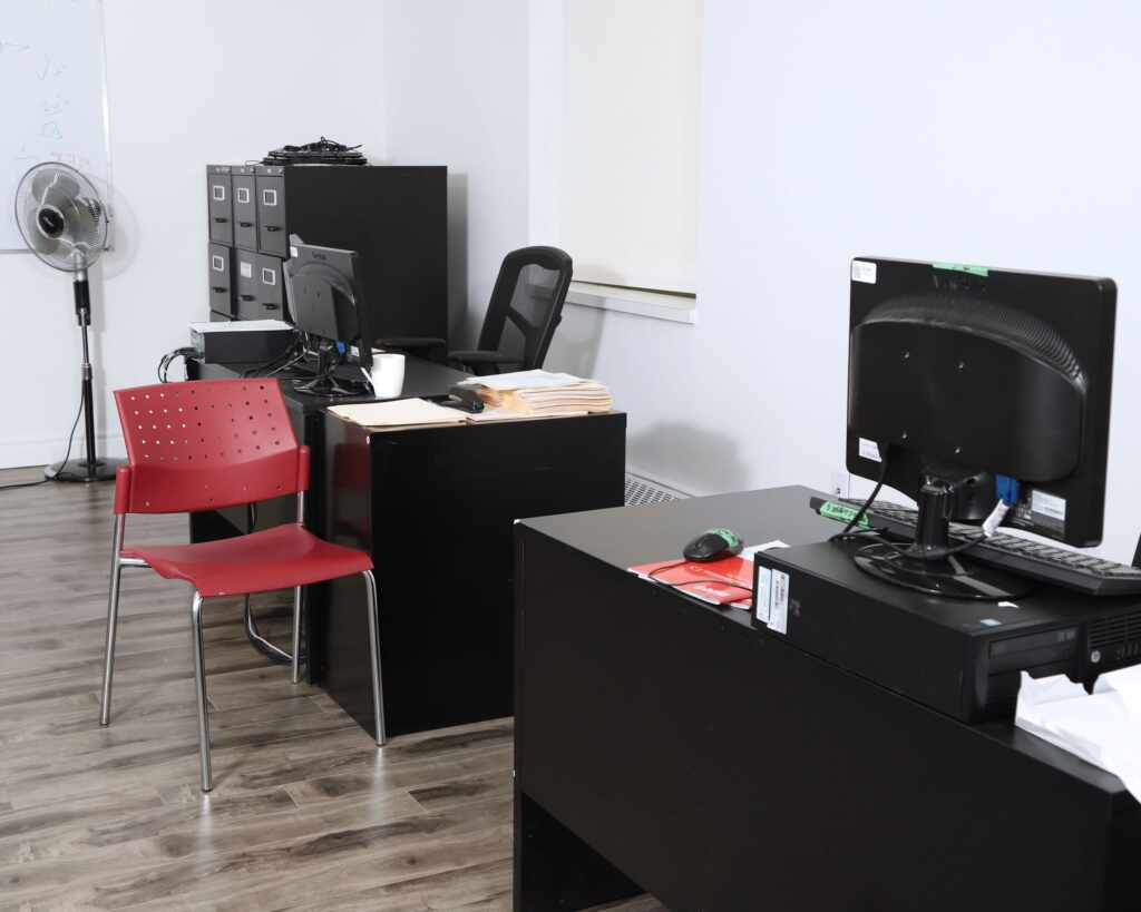 Office Building Cleaning Services Thornhill