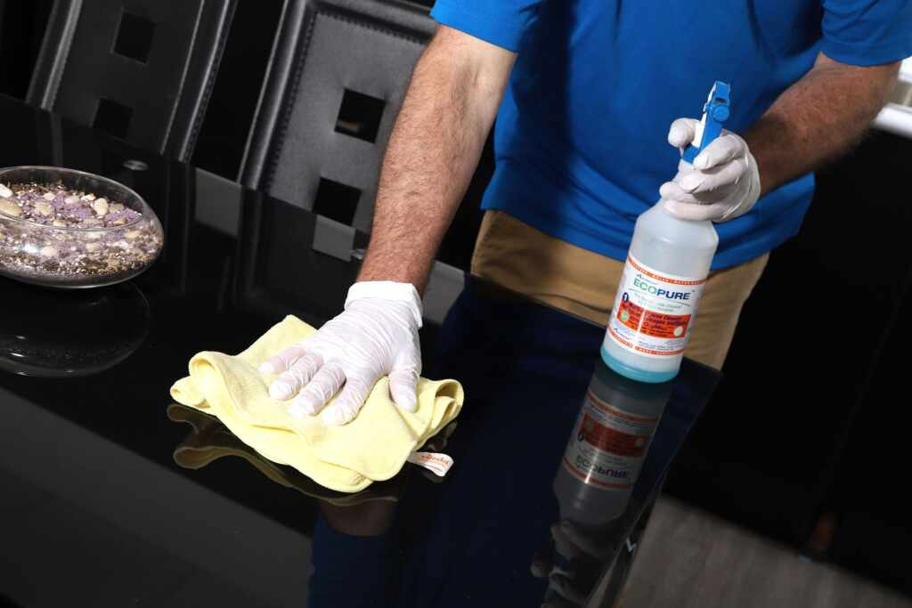 Office Cleaning and Disinfection Services Ajax