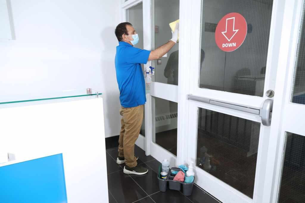 Windows Cleaning Services Toronto
