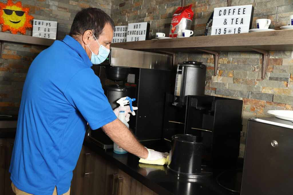 ST Catherines Cleaning and Janitorial Services