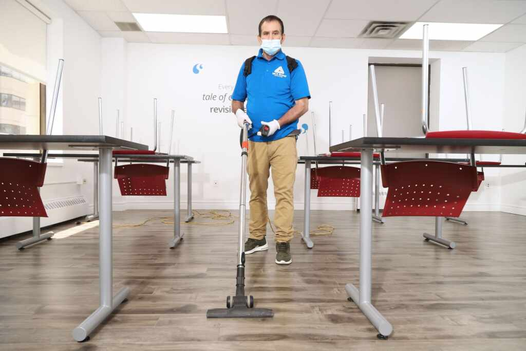 Deep Disinfection, Sanitization and Fogging Services Waterloo