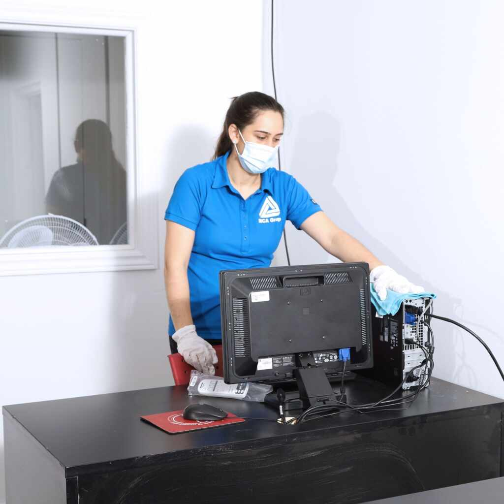 Commercial Office Cleaning Services Stouffville