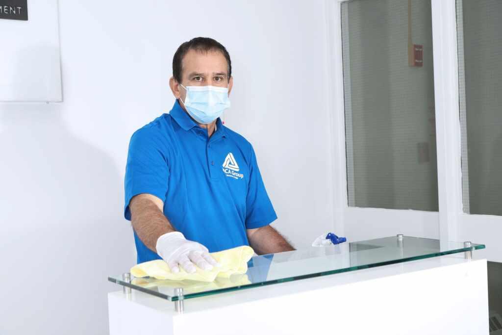 Professional Janitorial Service Ajax
