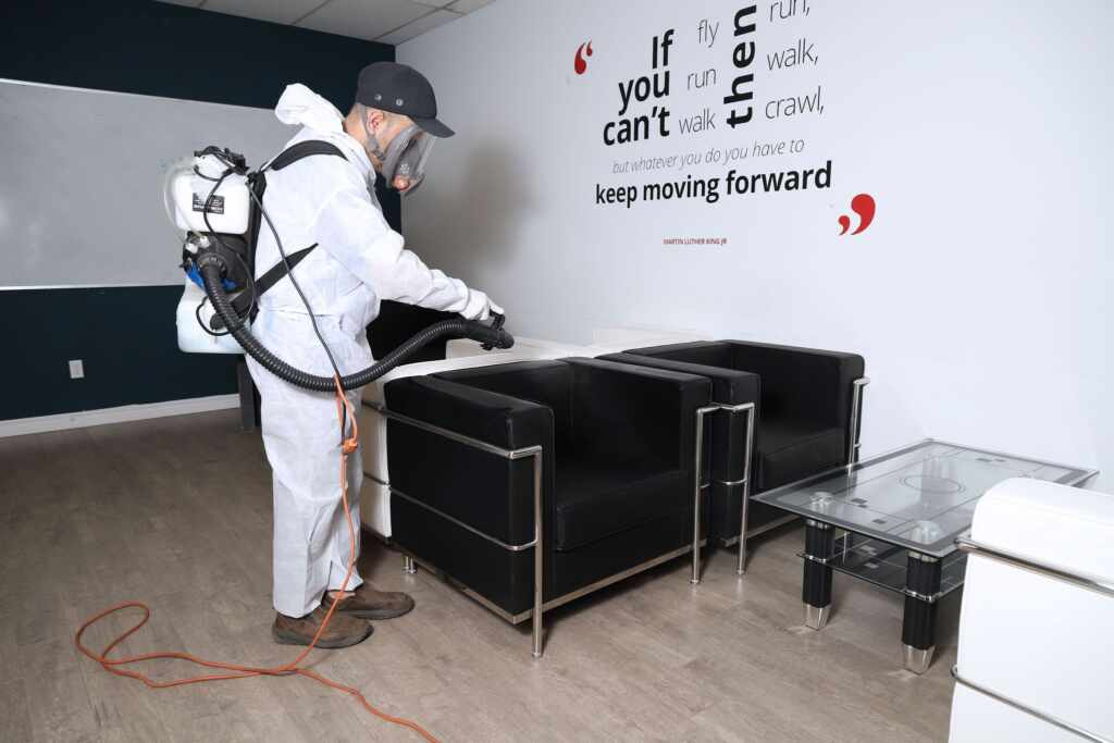 Janitorial Cleaning Services Barrie
