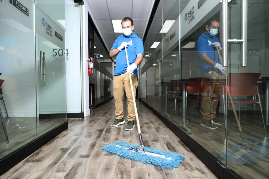 Office Cleaning Services in Brampton