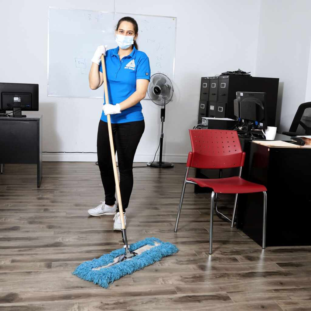 Office Building Cleaning Richmond Hill