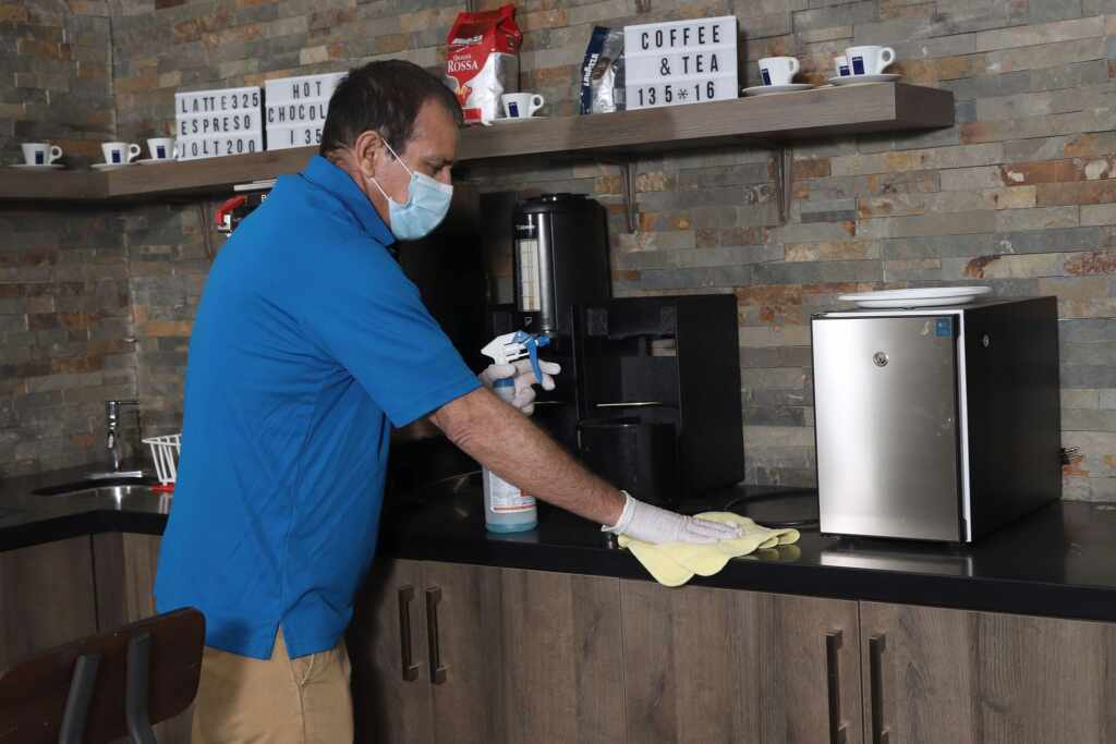 Restaurant Cleaning Services Newmarket