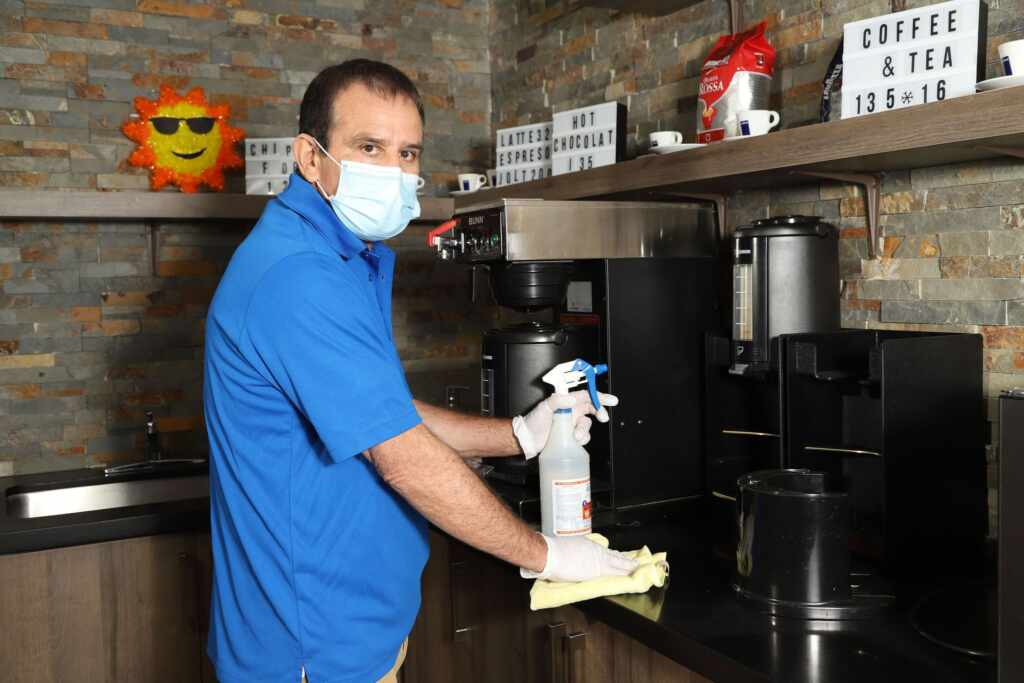 Scarborough Restaurant Cleaning Services