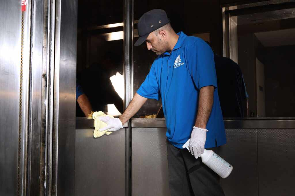 Mississauga Professional Office Cleaning Service