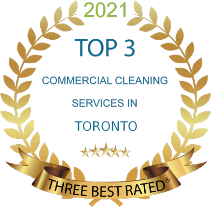 Best Commercial cleaning services in Toronto